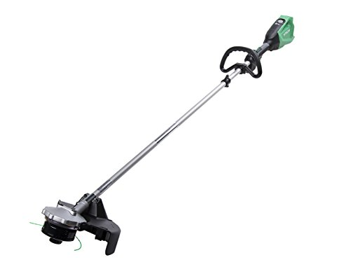 Hitachi CG36DLP4 Lithium Ion Cordless String Trimmer, 36-volt (Discontinued by the Manufacturer) by Hitachi
