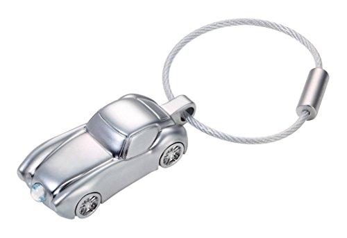 Troika Light Sports Car LED Key Chain (KR1541MA)