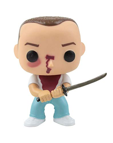 Funko Pop! Pulp Fiction Butch Coolidge Vinyl Figure