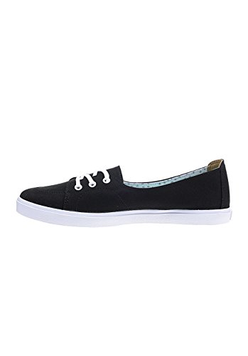 Vans Palisades Sf - Zapatillas Mujer Negro (dots/black)