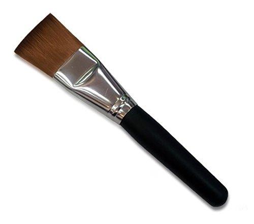Hansderma SkinSoft Facial Mask Brush (High-G Brush)