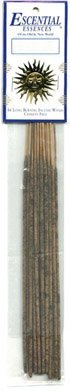 Moon Goddess - Escential Essences Incense - 16 Sticks