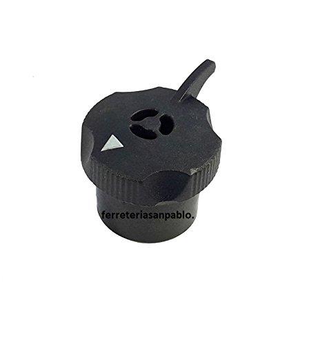 Magefesa STYLE - VALVULA DE TRABAJO compatible con olla a presión rápida Magefesa STYLE. Repuesto oficial directo desde el fabricante: Amazon.es: Hogar