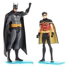 young justice action figures set - 3