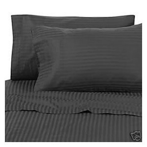 egyptian bedding 300 thread count egyptian cotton 300tc twin extra long sheet set. Black Bedroom Furniture Sets. Home Design Ideas