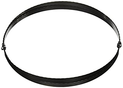 DELTA 28-064 14-Inch Band Saw Blade 93-1/2-Inch by 1/2-Inch, 24 Teeth per Inch