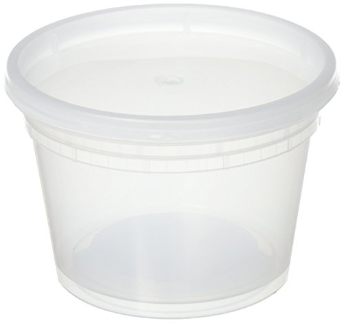 16 oz Storage Containers