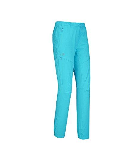 Millet Pantalones Ldredmntstretpt Blue Bird