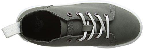 Dr. Martens Unisex-Erwachsene Baynes Chukka Boots Grau (Grey Kaya)