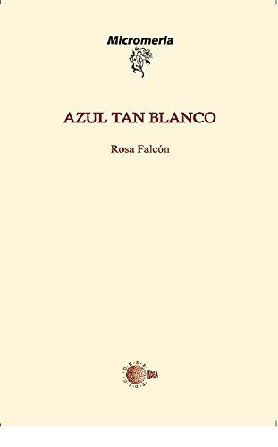 Azul Tan Blanco (Micromeria)