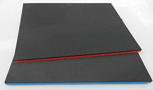 Armarios Color Negro Azul 400 X 500 X 50 Mm Calidad Industrial Sistema De Inserción De Espuma Para Carro De Herramientas 105 M2 Espuma Dura Gummifritz24de Bandeja Para Herramientas Aprox Bricolaje Y Herramientas Brandknewmag Com