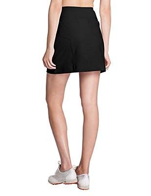 Tail Activewear Women's Milano Skort 2 Black