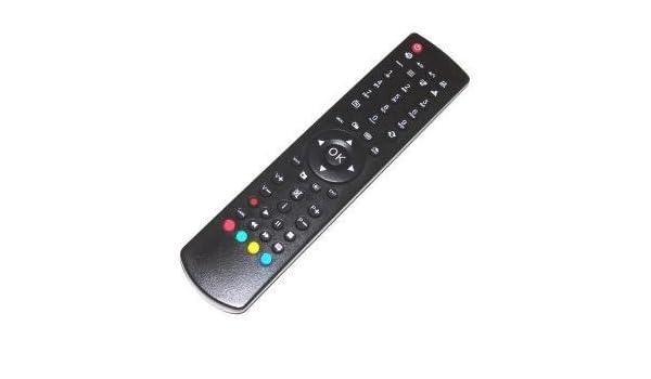 Mando a distancia para TV ANSONIC 24HD1, 32HD1: Amazon.es: Electrónica