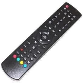 Mando a Distancia para TV ANSONIC 24SMH1, 32SMH1, 40SMF1: Amazon.es: Electrónica