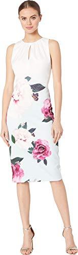 Ted Baker Women's Annile Bodycon Dress Mint 2
