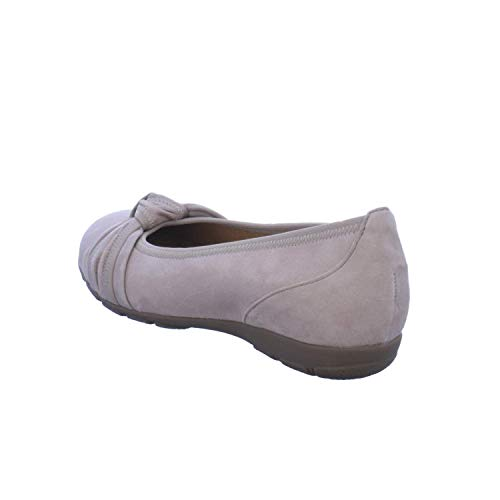 Multicolore Casual Gabor Ballerines Shoes Femme antikrosa 14 68PSq
