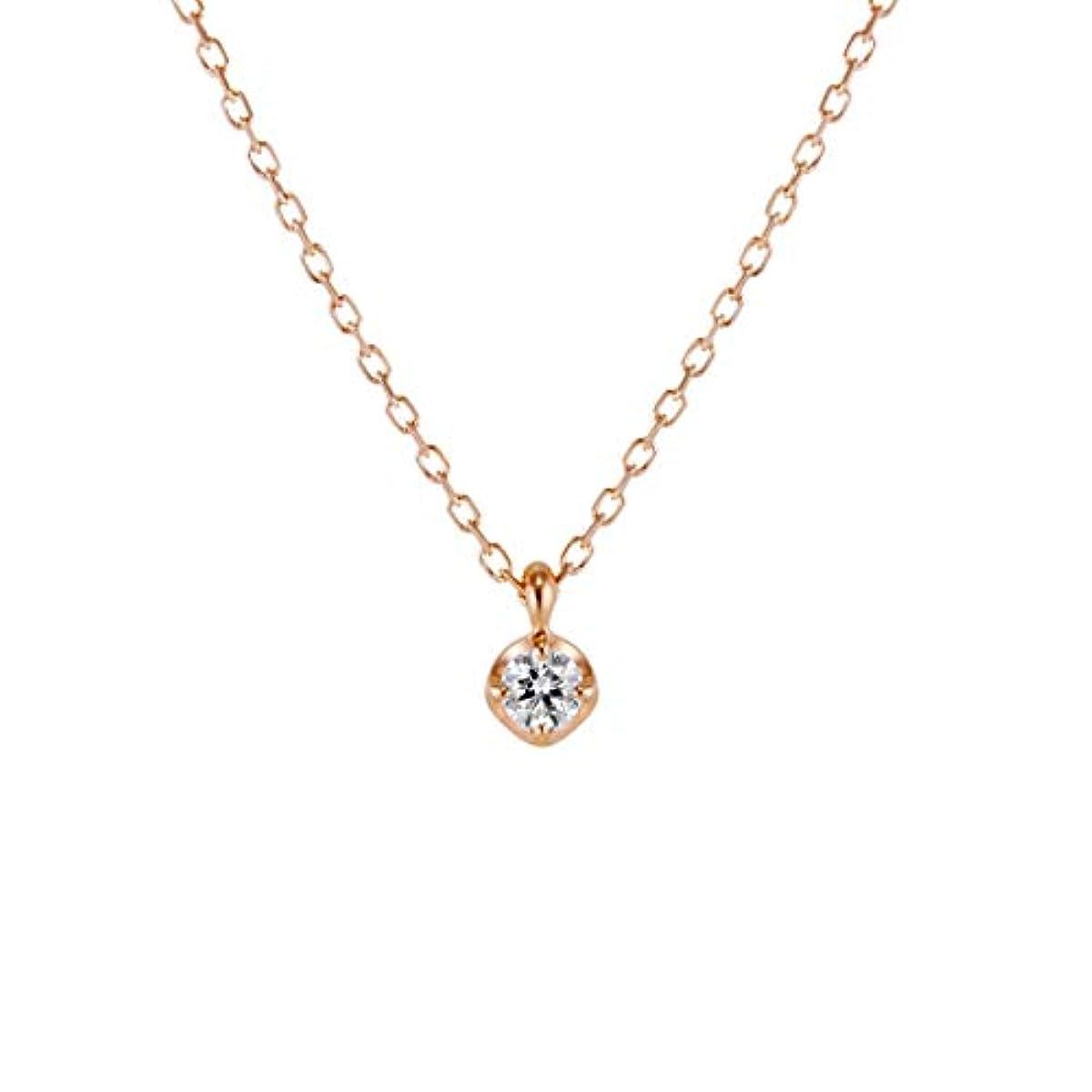 [해외] 4℃ 욘도씨 다이아몬드 K10 목걸이 111016123102