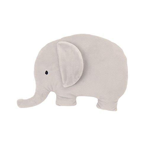 NoJo Dreamer - Grey Plush Elephant