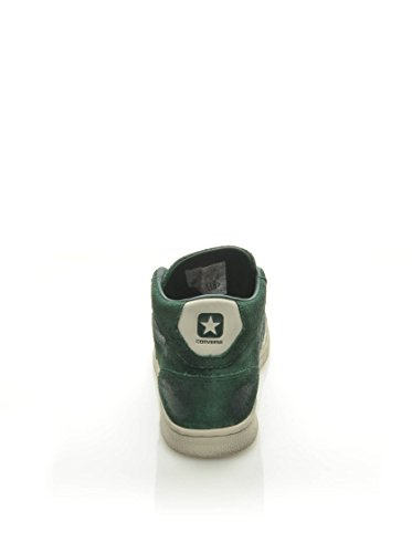 Converse Zapatillas Pro Leather Mid Suede Ltd Verde EU 40