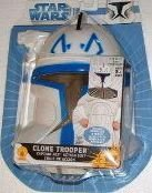 Star Wars Clone Trooper Captain Rex Action Suit Size 8-10