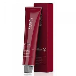 Clynol Viton S 6.2 Dark Blonde Extra Ash Hair Colour / Ti...