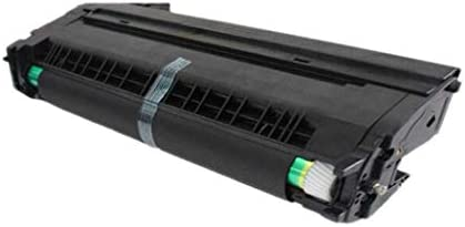 Amazon.com: Compatible with OKI C610 Toner Cartridge 610Dn ...