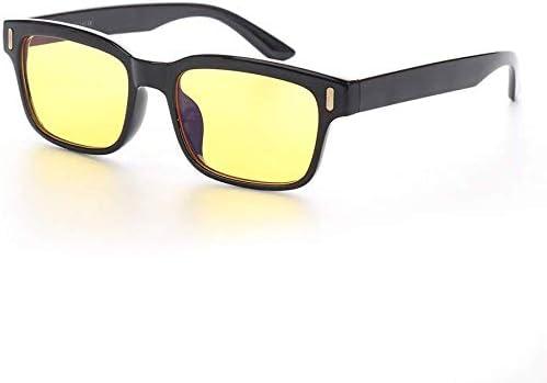 Famyfamy Gafas de Seguridad, Anti-blue Rayos Ordenador Lectura Gafas Ordenador Gafas , Ojos Protector Gafas Trabajo Gafas