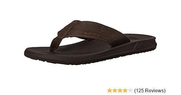 19fcf1c36d9a Amazon.com  Reef Men s Phantom LE  Shoes