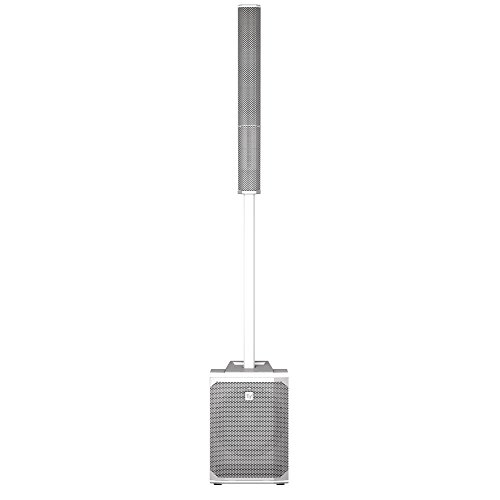 Electro-Voice Evolve 50 Portable Column System with Bluetooth Audio in - Electrovoice Systems Professional Speaker