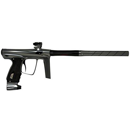 Gun Paintball Shocker (SP Shocker RSX Paintball Marker - Polished Pewter)