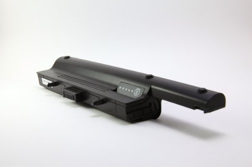 New Extended Replacement Laptop Battery for Dell XPS M1530 Li-ion, 11.1V, 6600mAh, 87wHr, 9 cells with 2 years warranty by Laptop Battery Depot (Battery For Dell Xps M1530 compare prices)