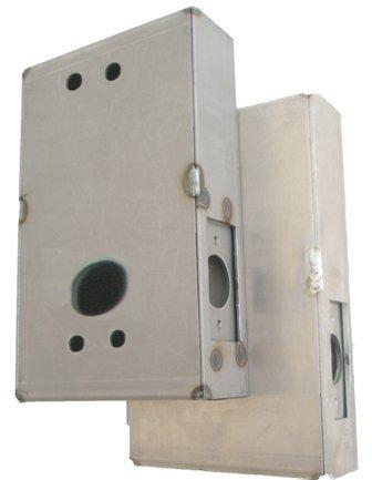 Lock Box Gate (GB1150AL Gate Box)