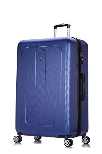 DUKAP Luggage Lightweight Hardside Spinner product image