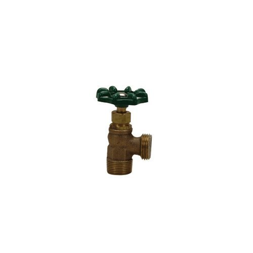 ProFlo PF101MFC 3/4'' Stuffing Box Boiler Drain - Not for Potable Water Use