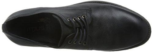 Mjus - Zapatos de cordones para hombre
