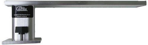 Bert's Custom Tackle Bar B Que Bracket, 4-Inch ()