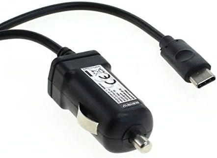 Kfz Ladegerät Usb C 2 4a 12v 24v Zigarettenanzünder Elektronik