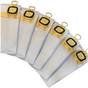 6 bolsas de aspiradora Vorwerk Kobold VK140 y VK150: Amazon.es: Hogar