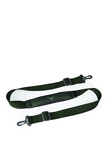 Osprey Packs Travel Shoulder Strap, Shadow Grey, One Size