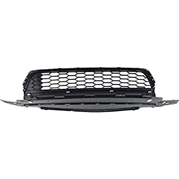Koolzap For 13 14 15 Accord Sedan Front Bumper Grill Grille Assembly HO1036114 71103T2AA00