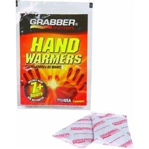 Grabber Hand Warmers 7+ Hour (Box of 40  - Grabber Mycoal Hand Warmers Shopping Results