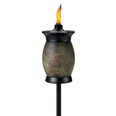 TIKI Brand Stone Resin 4-in-1 Multi-Use Torch