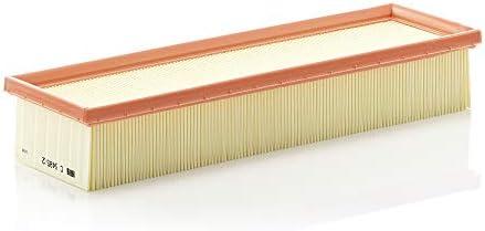 Original Mann Filter Luftfilter C 3485 2 Für Pkw Auto