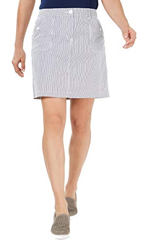 See the TOP 10 Best<br>Chambray Skort