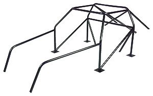 Competition Engineering C3384 Roll Cage