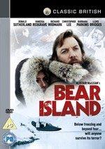 Bear Island [ NON-USA FORMAT, PAL, Reg.2.4 Import - United Kingdom ]