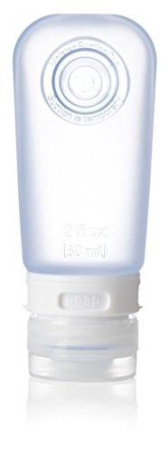 humangear Original 2 oz, Blue