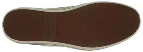 Aldo Men's Huhha Boat Shoe, Beige, 12 D US