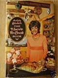 The I Love to Cook Book, Arlyn Blake, 0671106368