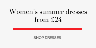 Women's summer dresses from £24